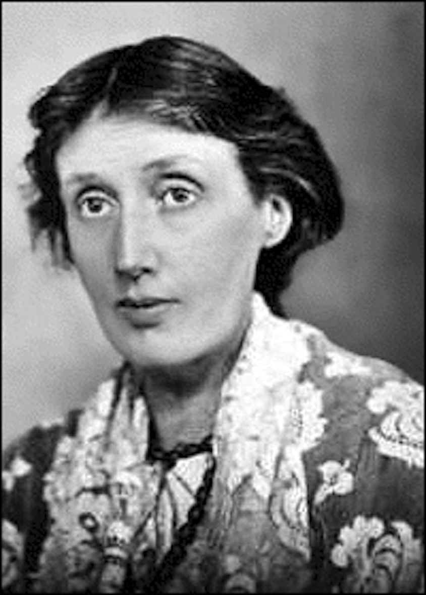 A sketch of the past virginia woolf online essays